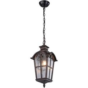 Уличный подвесной светильник Favourite 2036-1P уличный светильник favourite bristol 2036 1f