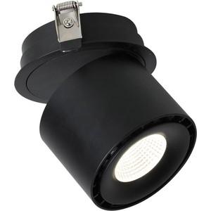 Встраиваемый светодиодный светильник Favourite 1989-1U