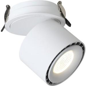 Встраиваемый светодиодный светильник Favourite 1990-1U