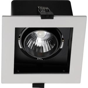 цена на Встраиваемый светодиодный светильник Favourite 1988-1C