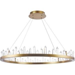 Подвесной светодиодный светильник Maytoni H186-PL-01-61W-BS цена