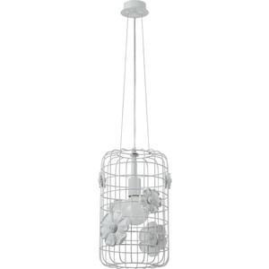 Подвесной светильник Maytoni MOD346-PL-01-W цена в Москве и Питере