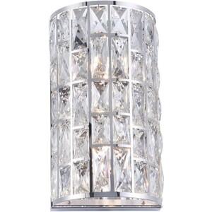 Настенный светильник Maytoni MOD184-WL-02-CH подвесной светильник maytoni mod184 pl 01 ch