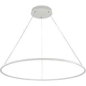 Подвесной светодиодный светильник Maytoni MOD807-PL-01-60-W