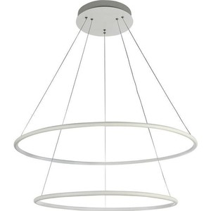 цена на Подвесной светодиодный светильник Maytoni MOD807-PL-02-85-W