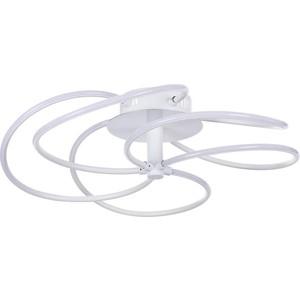 Потолочный светодиодный светильник Maytoni MOD447-CL-5-43-W цена