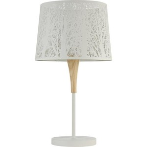 Настольная лампа Maytoni MOD029-TL-01-W