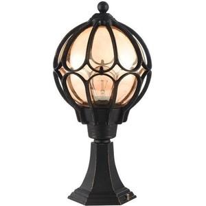Наземный светильник Maytoni S110-45-01-R maytoni rubber cl1010 01 r