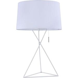 Фото - Настольная лампа Maytoni MOD183-TL-01-W настольная лампа maytoni mod470 tl 01 w