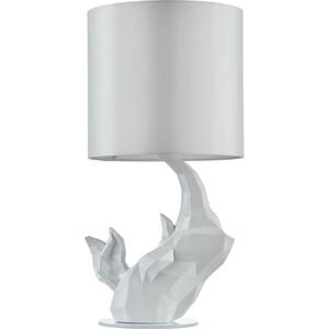 Настольная лампа Maytoni MOD470-TL-01-W цена 2017