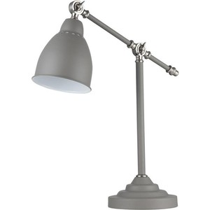 Настольная лампа Maytoni MOD142-TL-01-GR romanson tl 0334h mw gr