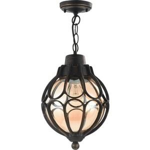Уличный подвесной светильник Maytoni S110-35-01-R