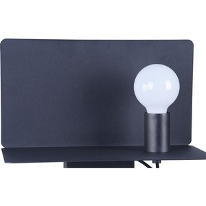 Настенный светильник Maytoni C182-TL-01-B