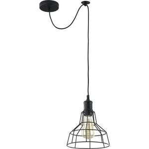 Подвесной светильник Maytoni T448-PL-01-B maytoni подвесной светильник maytoni denver t450 pl 01 b