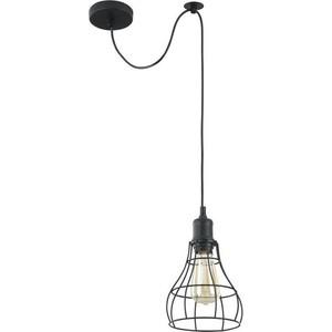 Подвесной светильник Maytoni T450-PL-01-B цена и фото