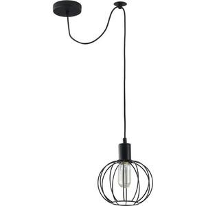 Подвесной светильник Maytoni T443-PL-01-B maytoni подвесной светильник maytoni denver t450 pl 01 b