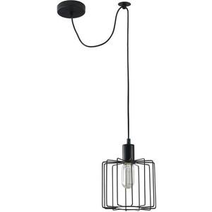 Подвесной светильник Maytoni T442-PL-01-B подвесной светильник bari mod251 pl 01 fw