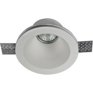 цена на Встраиваемый светильник Maytoni DL002-1-01-W