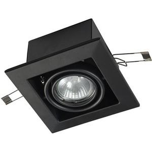 Встраиваемый светильник Maytoni DL008-2-01-B