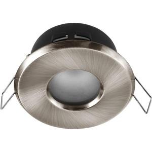 Встраиваемый светильник Maytoni DL010-3-01-N maytoni fusion 7 f006 33 n