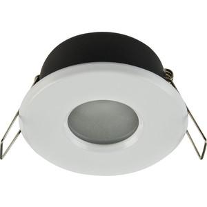 цена на Встраиваемый светильник Maytoni DL010-3-01-W