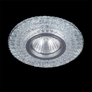 Встраиваемый светильник Maytoni DL295-5-3W-WC все цены