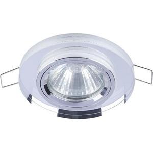 Встраиваемый светильник Maytoni DL289-2-01-W
