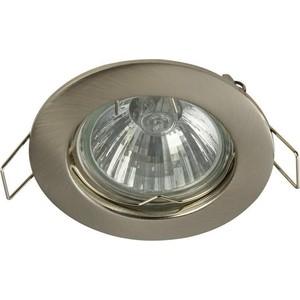 Встраиваемый светильник Maytoni DL009-2-01-N стоимость