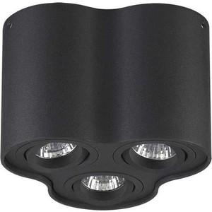 цена на Потолочный светильник Odeon 3565/3C