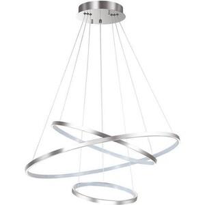 Подвесной светодиодный светильник Odeon 3963/99L подвесной светодиодный светильник odeon light remi 4014 99l