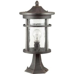 Наземный светильник Odeon 4044/1B цена и фото