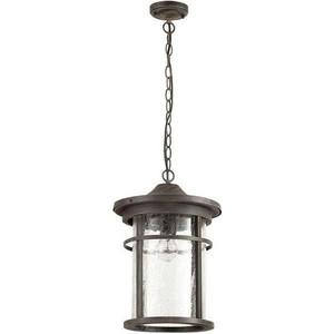 Уличный подвесной светильник Odeon 4044/1 уличный подвесной светильник odeon 4044 1