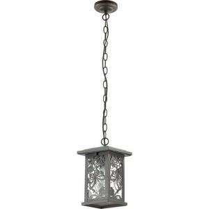 Уличный подвесной светильник Odeon 4038/1 уличный подвесной светильник odeon 4164 1