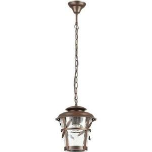Уличный подвесной светильник Odeon 4052/1 толстовка женская lalabobo lara bobo l6a 23c 4052 lalabobo
