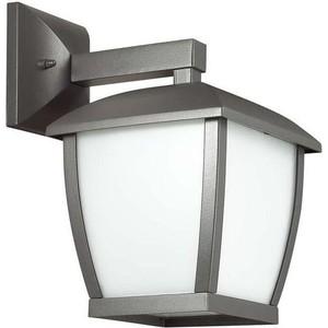Уличный настенный светильник Odeon 4051/1W