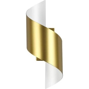 Настенный светодиодный светильник Odeon 3544/5LW