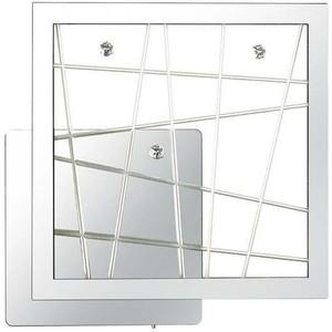 Настенный светодиодный светильник Odeon 4056/16WL светодиодный светильник leola 2864 11lc odeon 1112299
