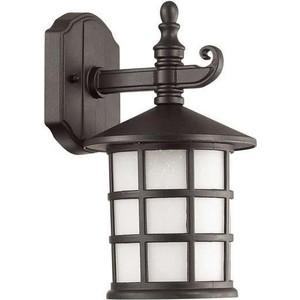 Уличный настенный светильник Odeon 4042/1W цена и фото