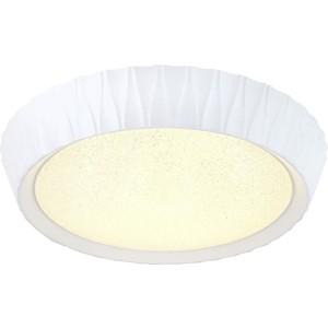 Фото - Потолочный светодиодный светильник с пультом Omnilux OML-49107-48 потолочный светодиодный светильник с пультом omnilux oml 48907 48