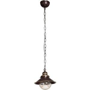 Подвесной светильник Omnilux OML-50406-01 подвесной светильник omnilux oml 62303 05 e14 40 вт