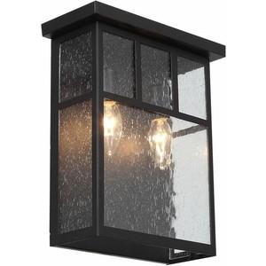 Уличный настенный светильник ST-Luce SL079.401.02