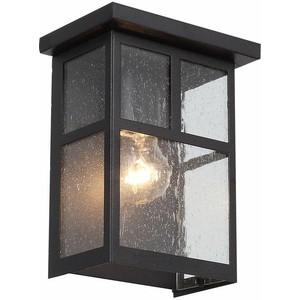 Уличный настенный светильник ST-Luce SL079.401.01