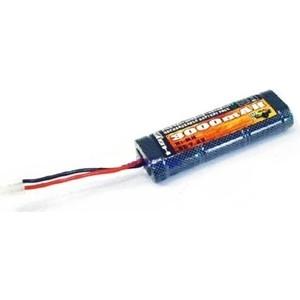 Аккумулятор HSP NiMh 7.2 V 6S 3000 mAh - 03019(107050) цена