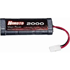Аккумулятор Himoto VegaPower NiMh 7.2 V 2000 mAh - Hi03014