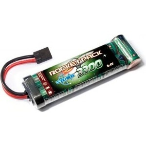 Аккумулятор Team Orion Rocket Pack NiMh 8.4 V 7S 3300 mAh - ORI10330