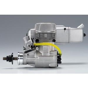 Двигатель Os Max GGT15 (61H) WE-4040 - 3A200 двигатель os max max 95ax 61c we 4040 19120