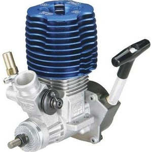 Двигатель Os Max MAX-18CV-RX W11G SLIDE CARB. BLUE - 11881 benchmark ben82189 direct fit catalytic converter carb compliant
