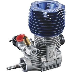 Двигатель Os Max MAX-25XZ (21JN) - 12520