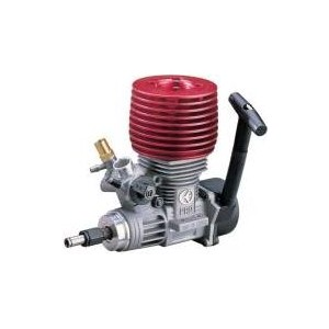 Двигатель Thunder Tiger PRO-15BXP - 9487 аккумулятор thunder tiger 7 2в 3600 мач силовая 2941