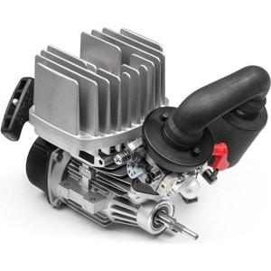 Двигатель HPI Racing 15CC (Octane) - HPI-111390 кейс для хранения hpi racing li po аккумуляторов 18x22mm